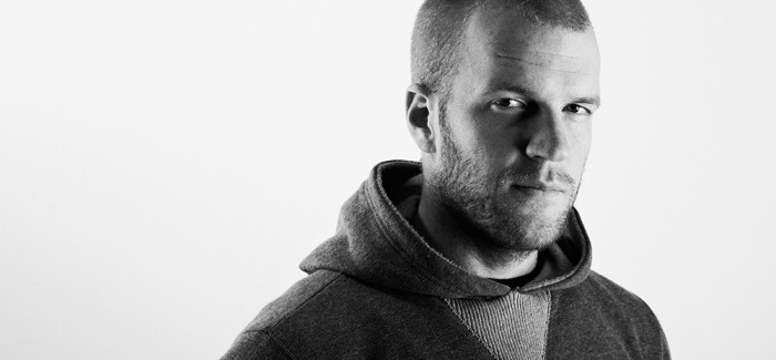 Inspiration on Thursday: Vincent Reinders of 22Tracks