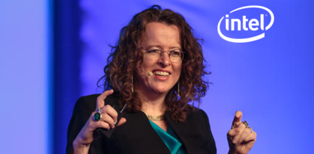 Vice President of Intel joins MFW15