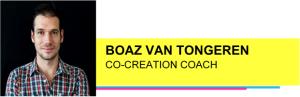 Boaz van Tongeren