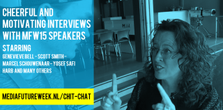 Speakers Chit-Chat