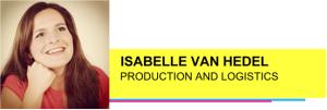 Isabelle van Hedel