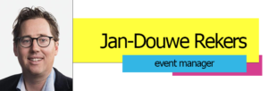 Jan-Douwe Rekers