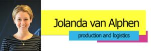 Jolanda van Alphen