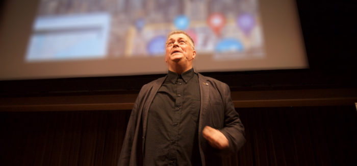 Henk van Ess – Fact checking the web