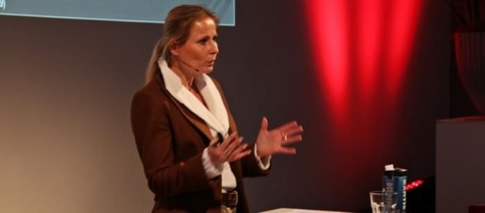 Change & Innovation Manager: Mascha Driessen