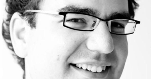 New Monday Tech speaker: Maarten den Braber, Quantified Self