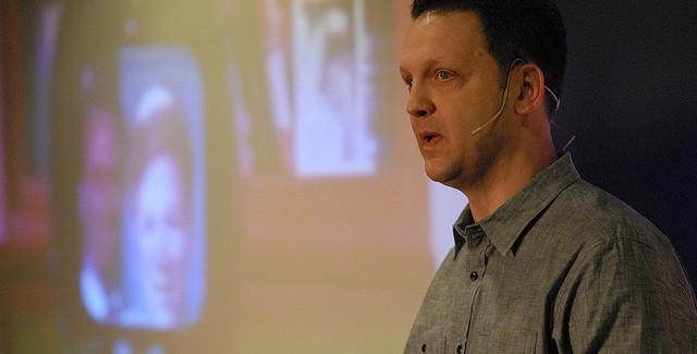 Scott Smith: Prototype your own future(s)