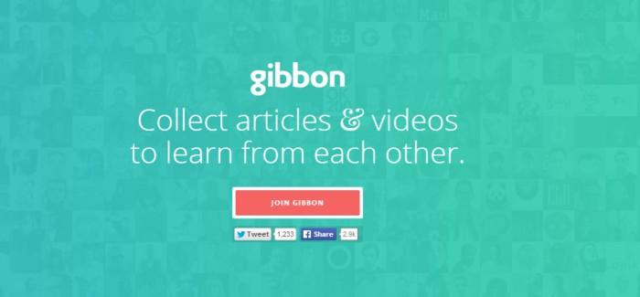 Prepare yourself for MFW14: Gibbon playlist