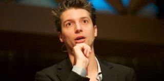 Jochem van den Berg – Satire in hyperbolic times